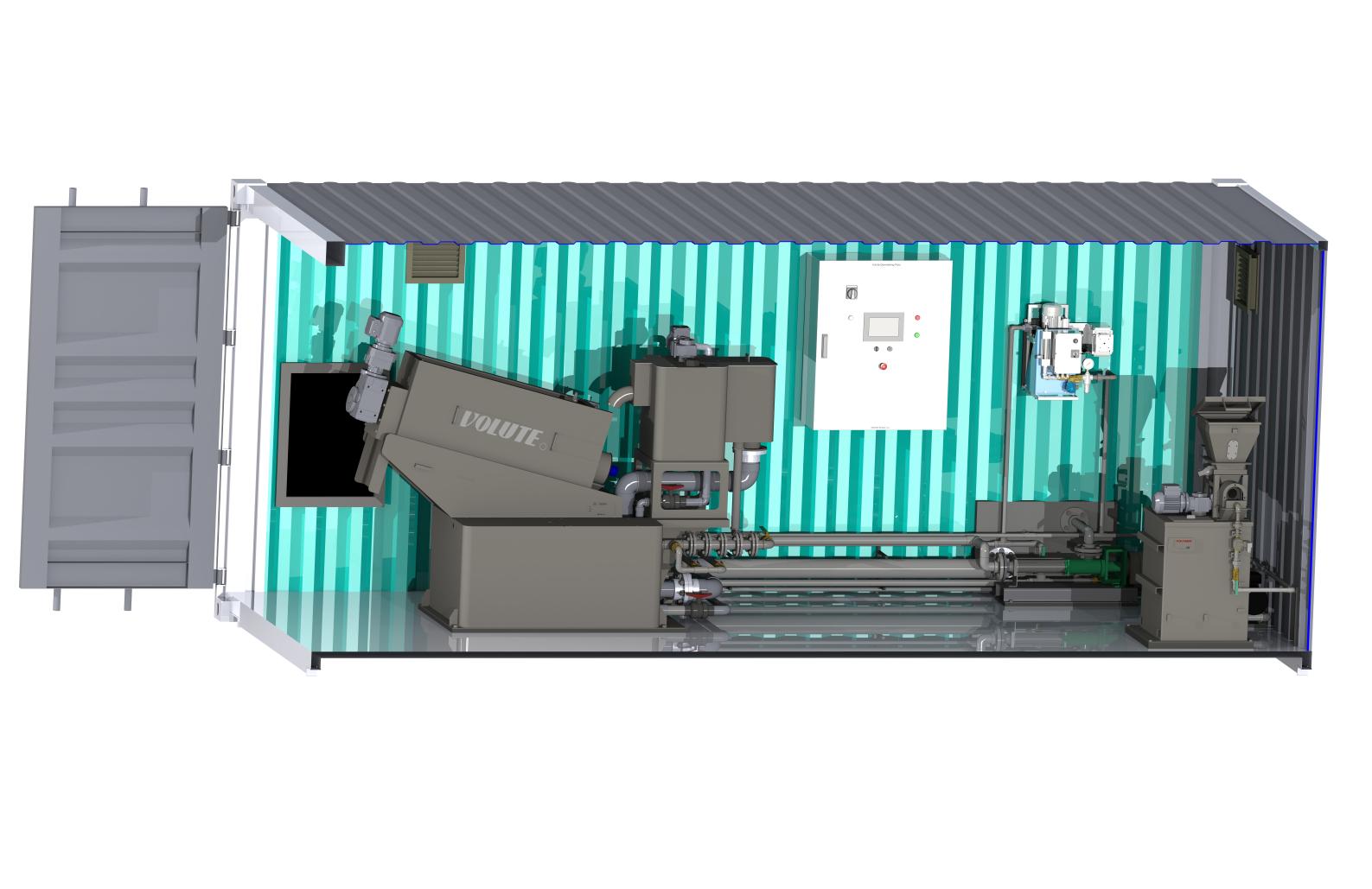 , Společnost AMCON vyrobila kontejnerové řešení, AMCON Europe s.r.o.
