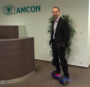 , AMCON-Europe-Newsletter_2_2016, AMCON Europe s.r.o.