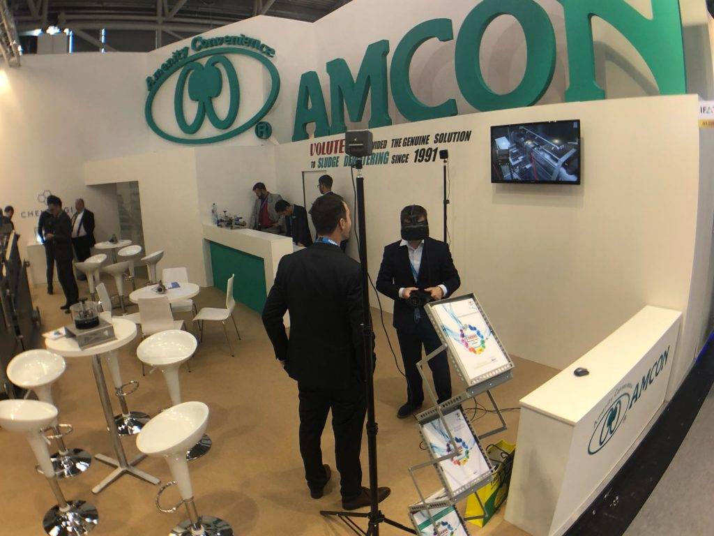 , Newsletter 5/2018, AMCON Europe s.r.o.