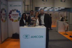 , Newsletter 1/2018, AMCON Europe s.r.o.