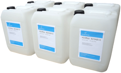 YESfloc chemical products