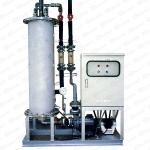 Deaeration-type Rusty Water Prevention Equipment