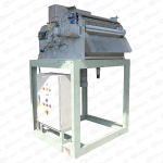Belt Filter-type Dewatering Press