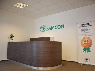 AMCON Deutschland headquarter