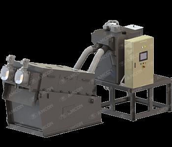 VOLUTE dewatering press FS-352