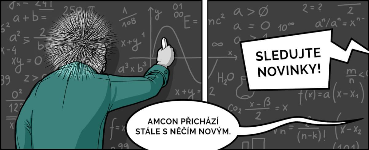 AMCON latest news