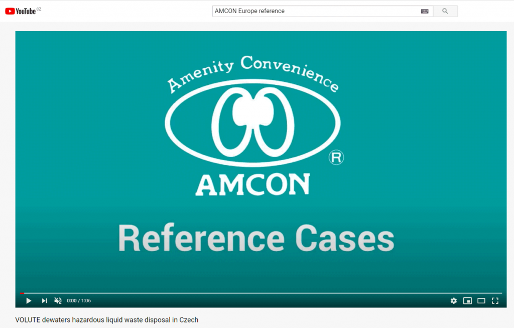 AMCON video reference