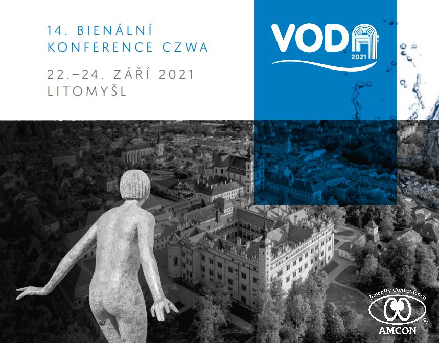 Konference VODA 2021